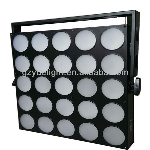 25PCS*12W LED Matrix Light