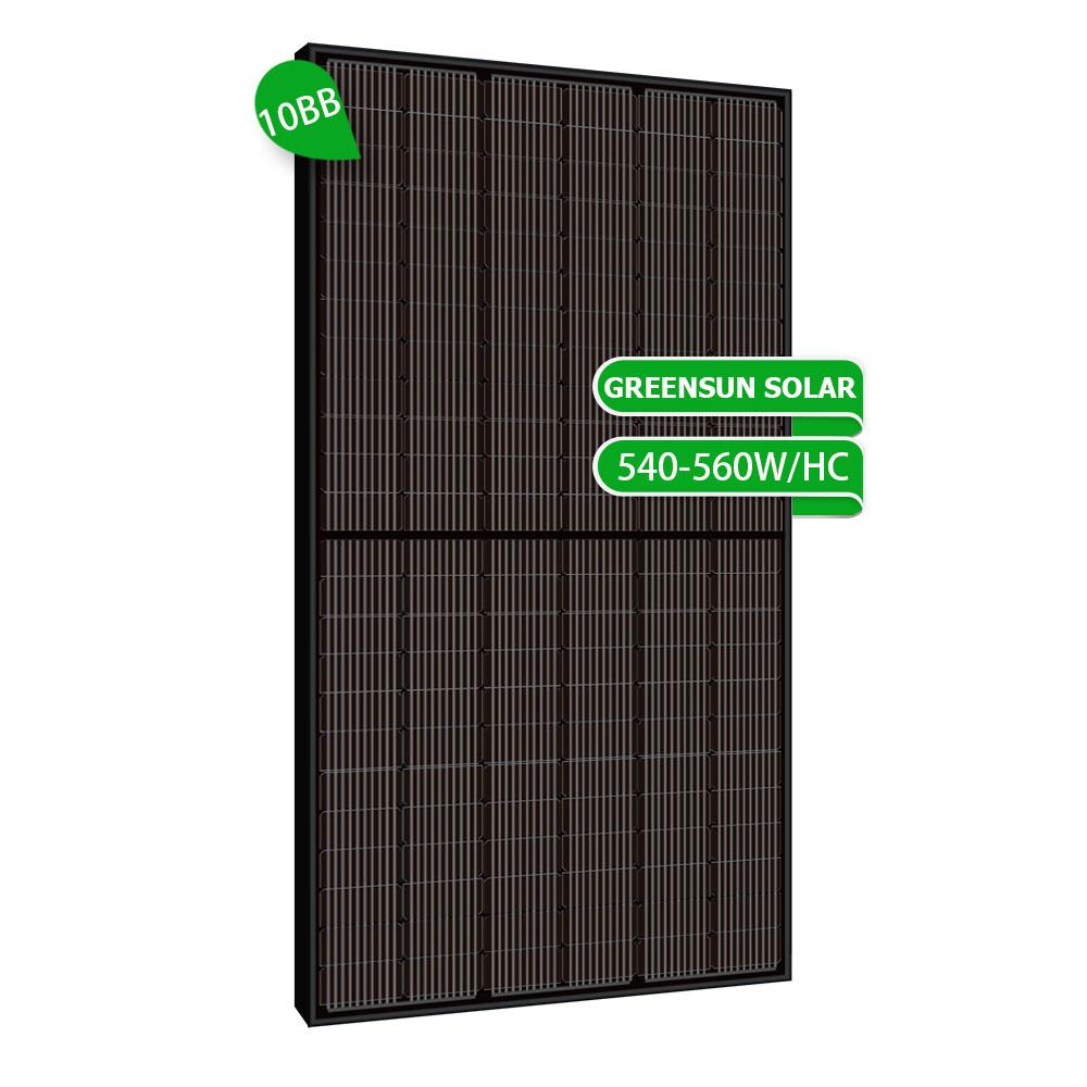 Folding solar panel kits-2