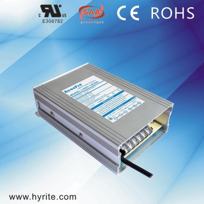 BIS series ---rainproof LED power supply