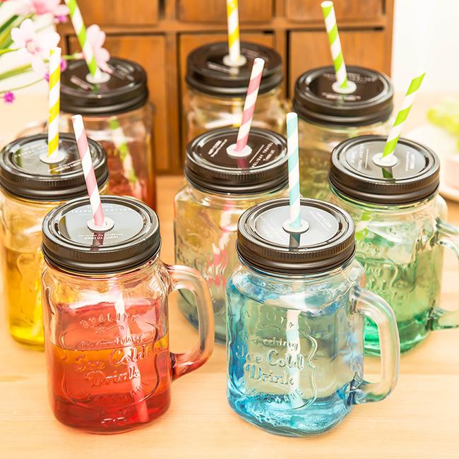 new mason jar catalogue