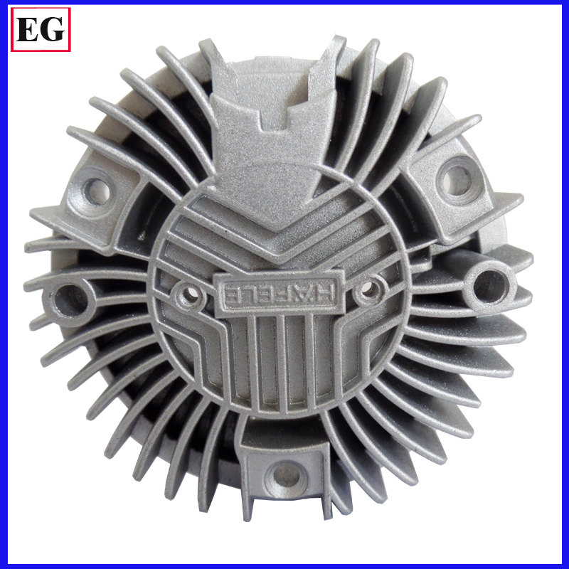 Eagle Hardware Profile
