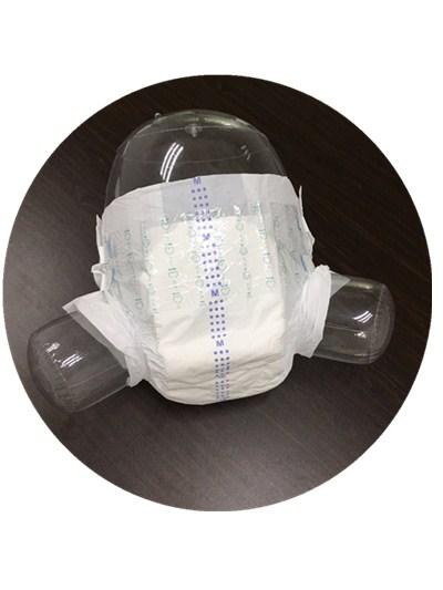 PE Film Disposable Adult Diaper