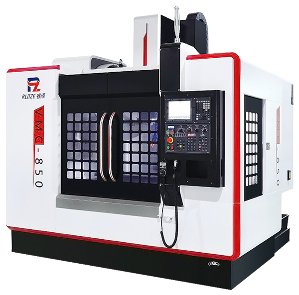 VMC series machine center