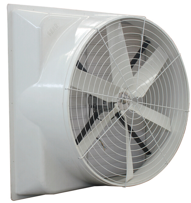 Fiberglass Cone Exhaust Fan