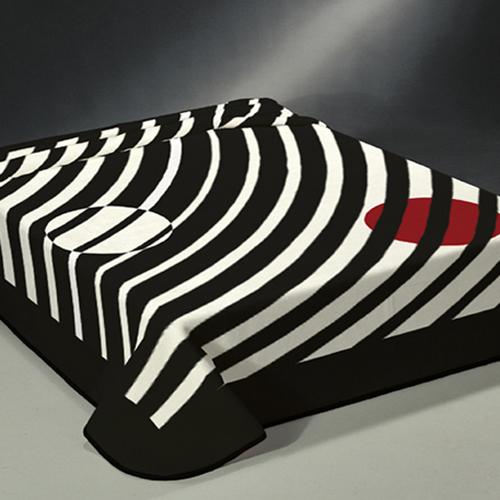 MINK Blanket pattern01