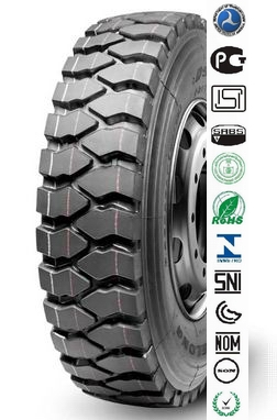 Truck and Bus Radial Tyres