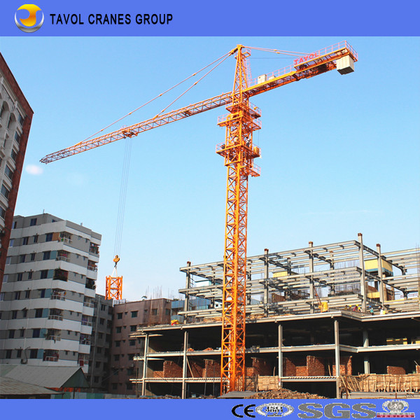 Tower Crane Brochure
