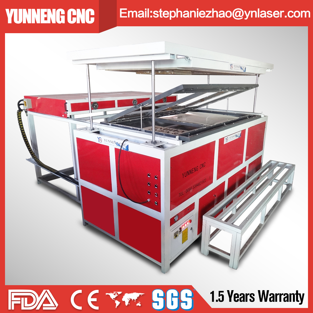 vacuum forming machine catalogue