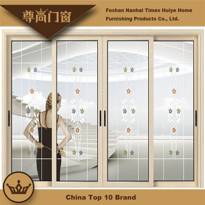 ZunShang Aluminum Sliding and Casement Door