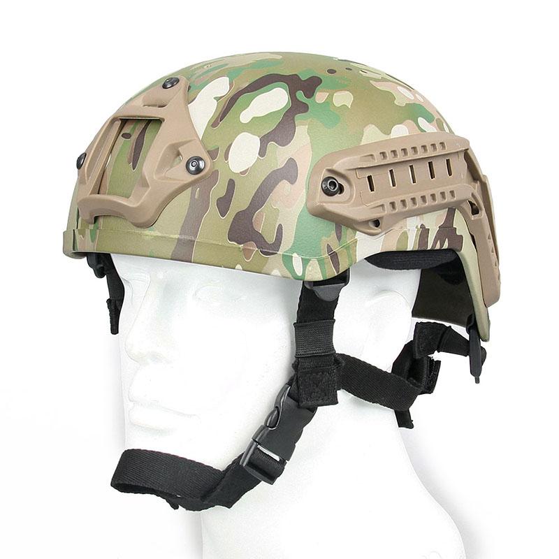 tactical fast helmet CL9-0019