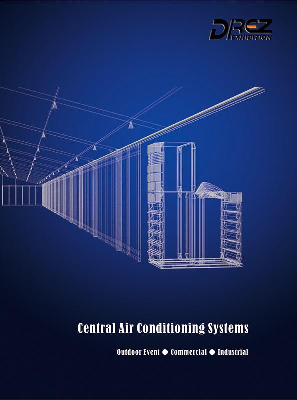 Drez Air Conditioner- Guangzhou Drez Exhibition