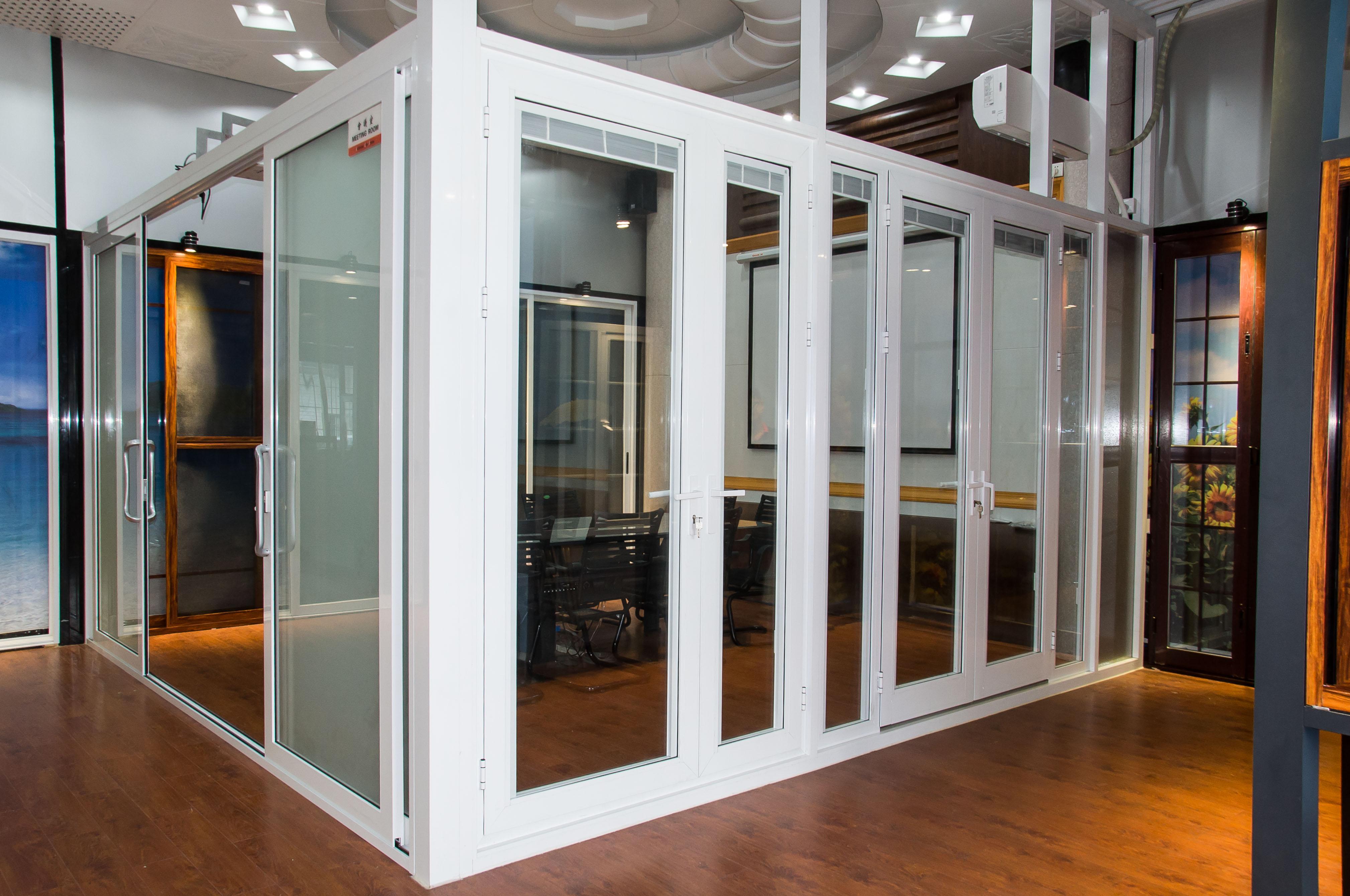 Tiansheng Windows&doors catalogue