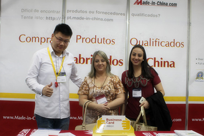 Housewares & Gift Fair South America