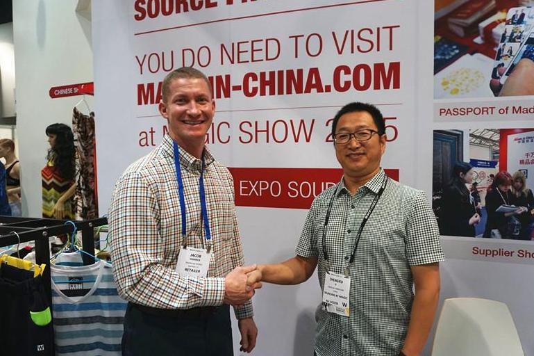 All-ways Expo Sourcing, Magic Show 2015