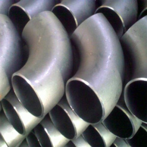 Stainless Steel Elbow, Butt Weld Pipe Fittings, Ss304 316 Elbow