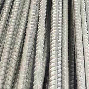 Fusteel Stainless Steel Rebar