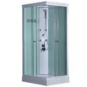 Sealed Massage Bathroom Shower Box (KF-T009)