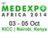 MEDEXPO AFRICA 2014