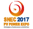 SNEC 11th (2017) International Photovoltaic Power Generation Conference & Exhibition