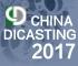CHINA DIECASTING 2017