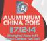 ALUMINIUM CHINA 2016