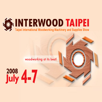Taipei International Woodwork Machinery and Supplies Show 2008