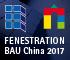 FENESTRATION BAU China 2017