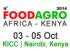 FOOD AGRO AFRICA 2014