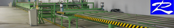 FRP Sheet Production Line