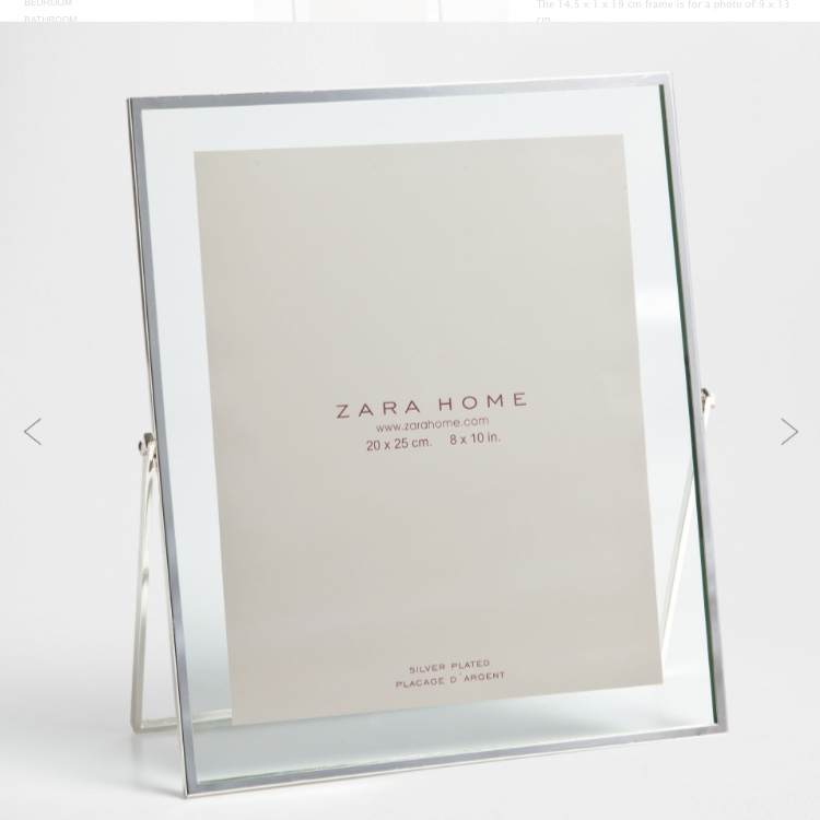 Glass Double Sided Picture Frames - Picture Frame Ideas