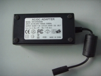 AC/DC Adapter Model: HYXY-270V2220A