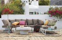Some Moutdoor Seating Solutions That Deserve a Second Look