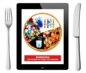 """""""The Future Of Food Has Arrived"""", Says Joe Lederman"""