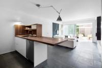 125-Year-Old Duplex With Modern Interiors