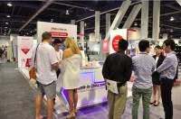 All-Ways Expo Sourcing at Magic Show 2014
