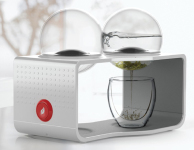 The Bodum Coffee &Tea Maker Brews up a New Thought to Achieve Its Maximum Flavor Potential