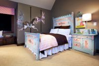 30 Creative and Trendy Shabby Chic Kids' Rooms