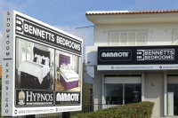 Mammoth Establishes First Overseas Stockist
