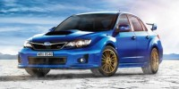 Subaru Wrx RS40 Has Been Unveiled in Australia