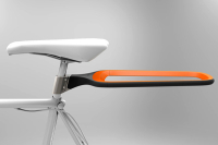 Simple Multifunction Backseat of Bicycles