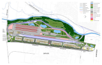 The Federal Government Has Received a Submission From The Moorebank Intermodal Company