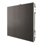 Chauvet Launched a LED Video Panel with a High-Resolution Pixel Pitch of 3.9mm
