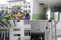 Hospital Built by China in Nepal Withstands the Strong Earthquake, Being an Important Rescue Center