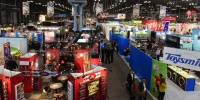 US Toy Fair Breaks Into The 40 Largest Industry Trade Shows in North America