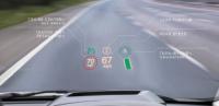 Cambridge University Develops Next Generation Head-up Displays for Jaguar
