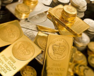 Global Gold Demand up 21% in Q1 to 1,290 Mt