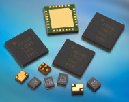 New Small-Cell Pas and LTE/WiFi Coexistence Filters