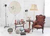 Retro Style Furniture Creates Your Own Personal Style
