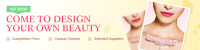 Beauty Accessories - Come to Design Your Own Beauty
