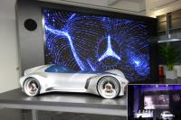 Mercedes-Benz R&D Center in Beijing Was Officially Put Into Use